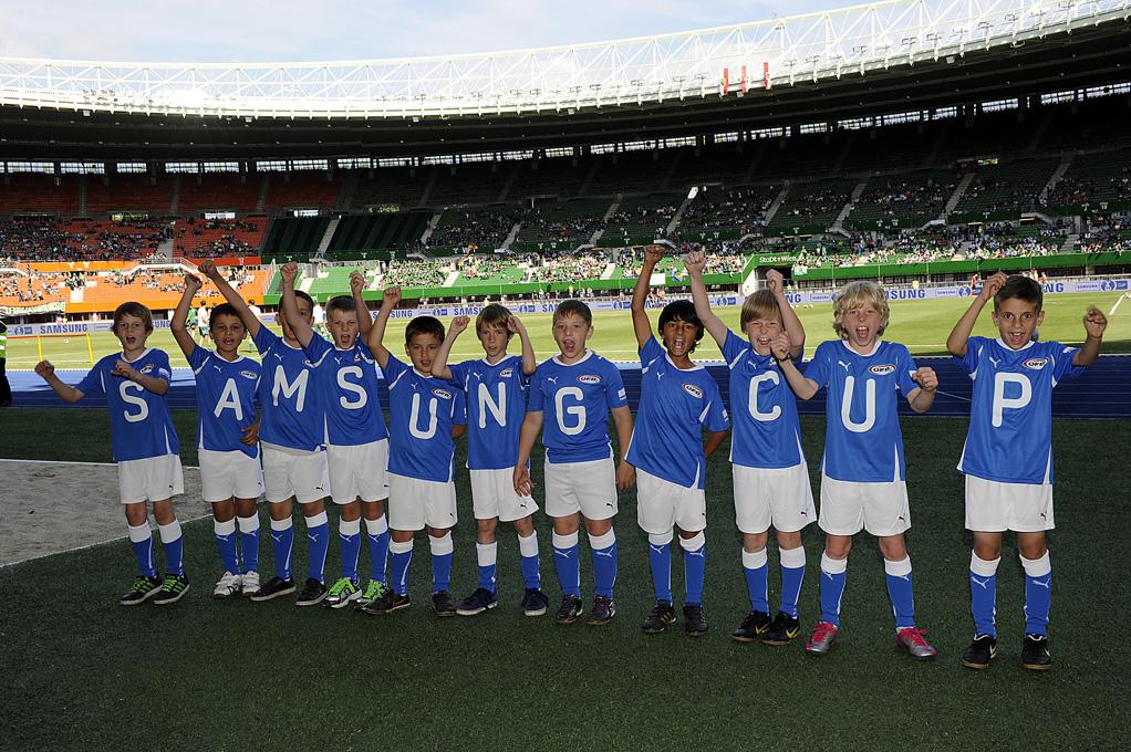 ÖFB Samsung Cup Finale 2011